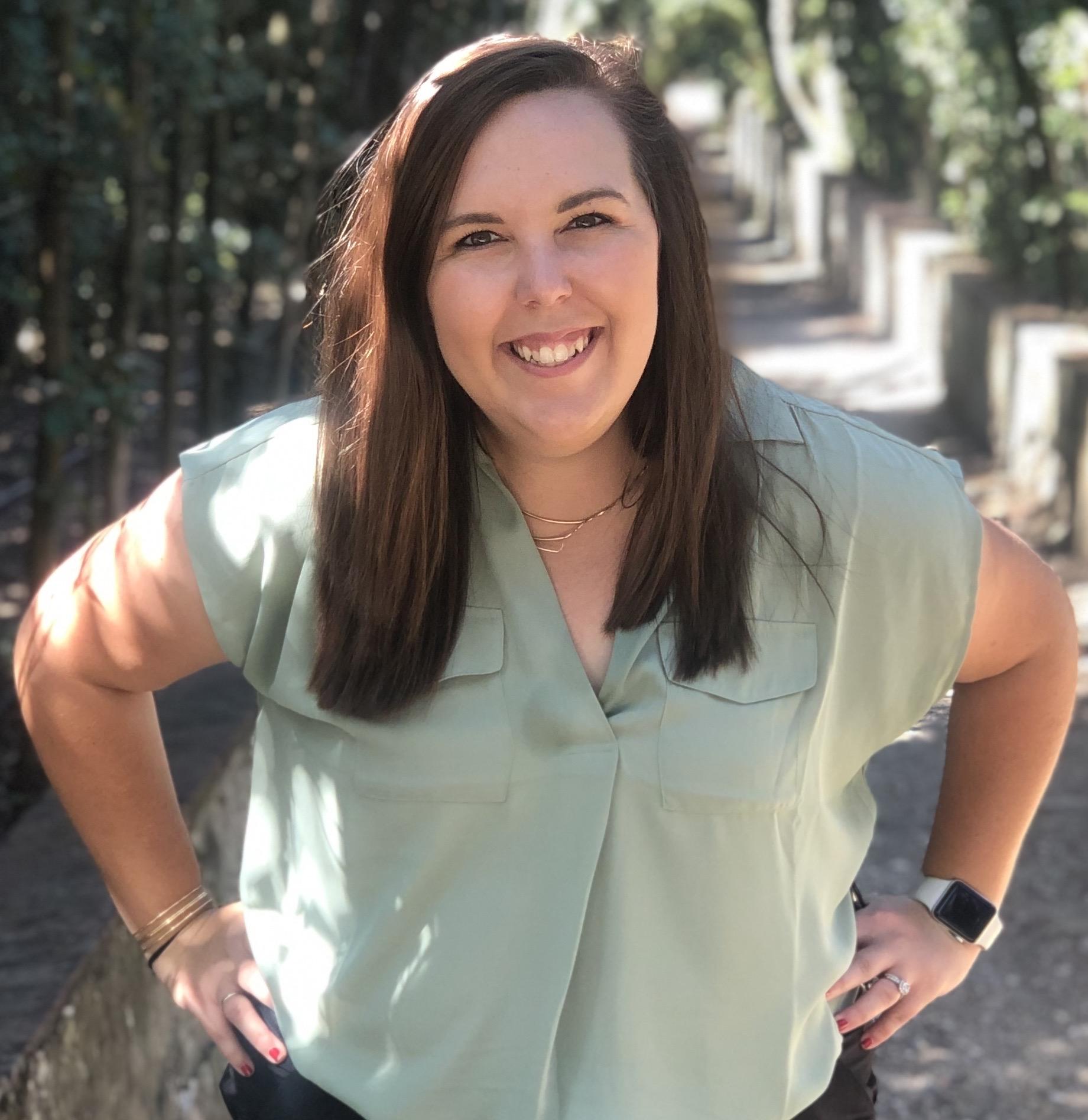 Sara Miller, Green Halo Scholars
