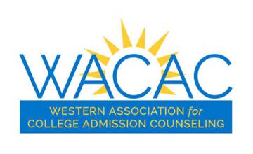 WACAC with White BG